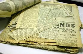Newspaper Clipping Service Business