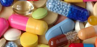 Nutritional Supplements Sales Business