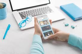 Online Internet Training Business