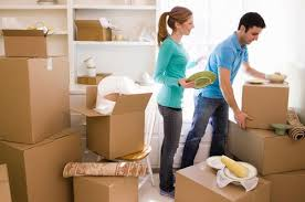 Packing Unpacking Service Business