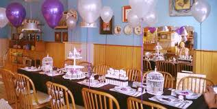 Party Planner Business