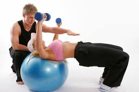 Personal Fitness Trainer Business