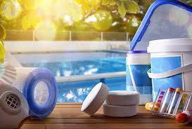 Pool Cleaning Business