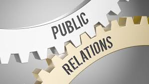 Public Relations Agency Business