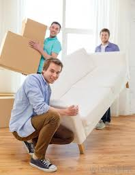 Relocation Consultant Business