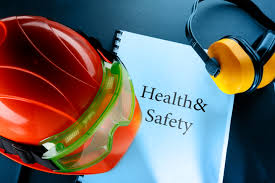 Safety Consultant
