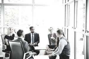 Self Improvement Seminars Business