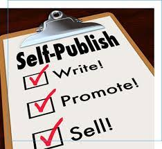 Self Publishing Business