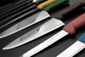 Sharpening Service Business