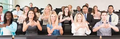 Sign Language Interpreter Business