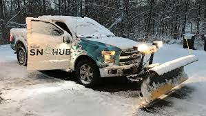 Snow Removal Service Business