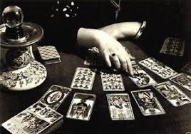 Tarot Reader Business