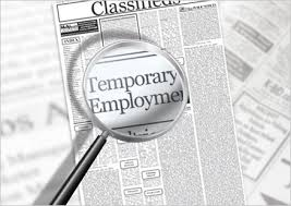 Temporary Help Agency Business