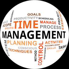 Time Management Consultant Business