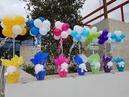 Balloon Decorating