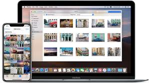 Transferring Photos to Video Business