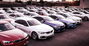 Used Cars Business