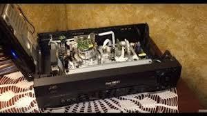 VCR Repair Business