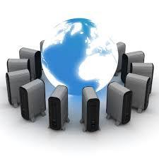 Web Hosting Services Business