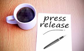 Writing Press Releases Business