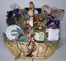 Baskets Specialty Business