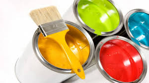 Paints Business