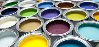 Paints Business Business