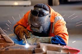 Welding Business Business
