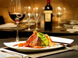 Restaurant Business Business