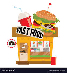 Fast Food Business Business