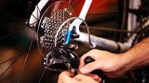 Bicycle Repair Business