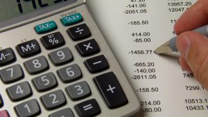 Bill Auditing Service Business