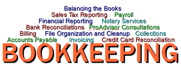 Book Keeping Service Business