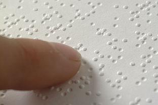 Braille Transcribing
