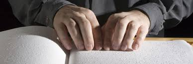 Braille Transcribing Business
