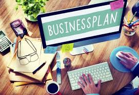 Business Plan Writer Business