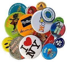 Buttons Badges