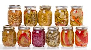 Canning Business