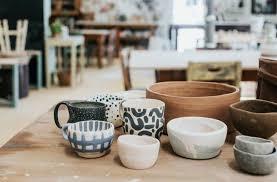 Ceramics Business