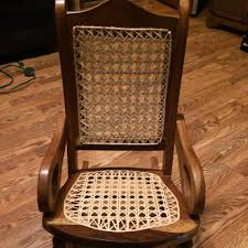 Chair Caning Business