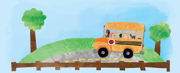 Childrens Transportation Service Business
