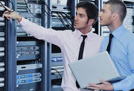 Computer Consultant Business