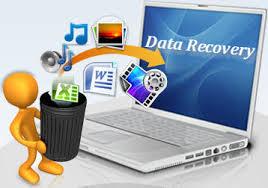 Computer Data BackUp Service