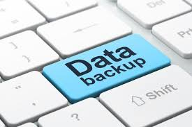 Computer Data BackUp Service Business