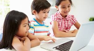 Computer Tutor for Children Business