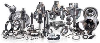 Spare Parts Business Business