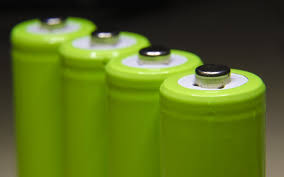 Batteries Business