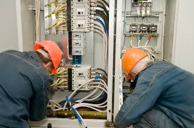 Electrician Business Business