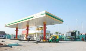 CNG Station Business Business