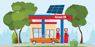 Petrol Pump Business Business